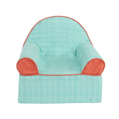 Blue Baby's 1st Chair by Cotton Tale
