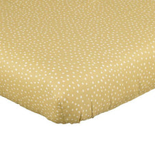 Cotton Tale Designs Sumba crib sheet