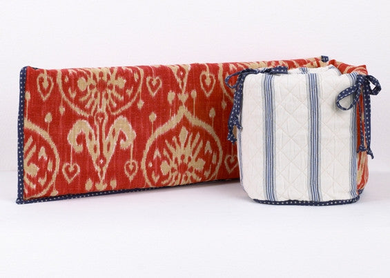 Cotton Tale Designs Sidekick Bumper