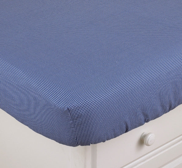 Cotton Tale Designs Sidekick Fitted Crib Sheet