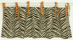Cotton Tale Designs Sumba valance