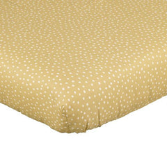Cotton Tale Designs Sumba Fitted Crib Sheet