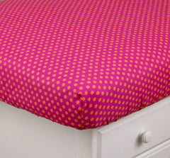 Cotton Tale Designs Sundance Fitted Crib Sheet