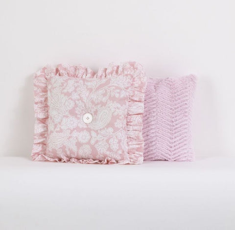 Sweet and Simple Pink Pillow Pack