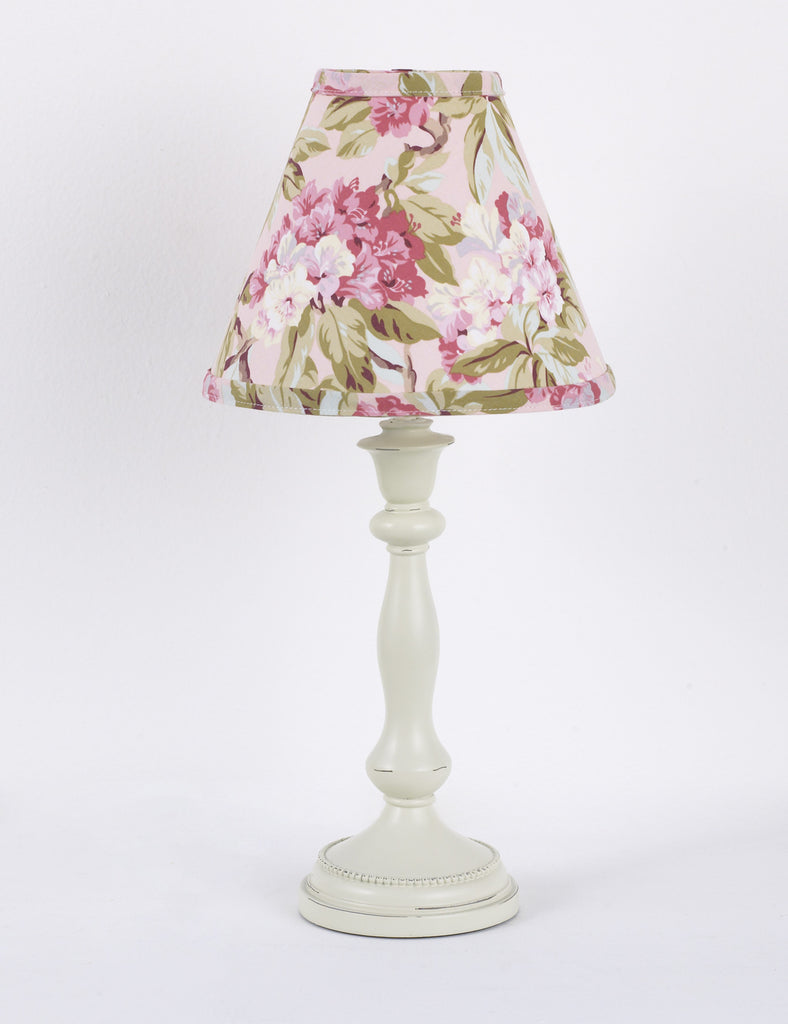 Cotton Tale Designs Tea Party Decorative Lamp