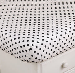 Cotton Tale Designs Tula Fitted Crib Sheet