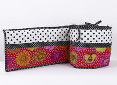 Cotton Tale Designs Tula bumper