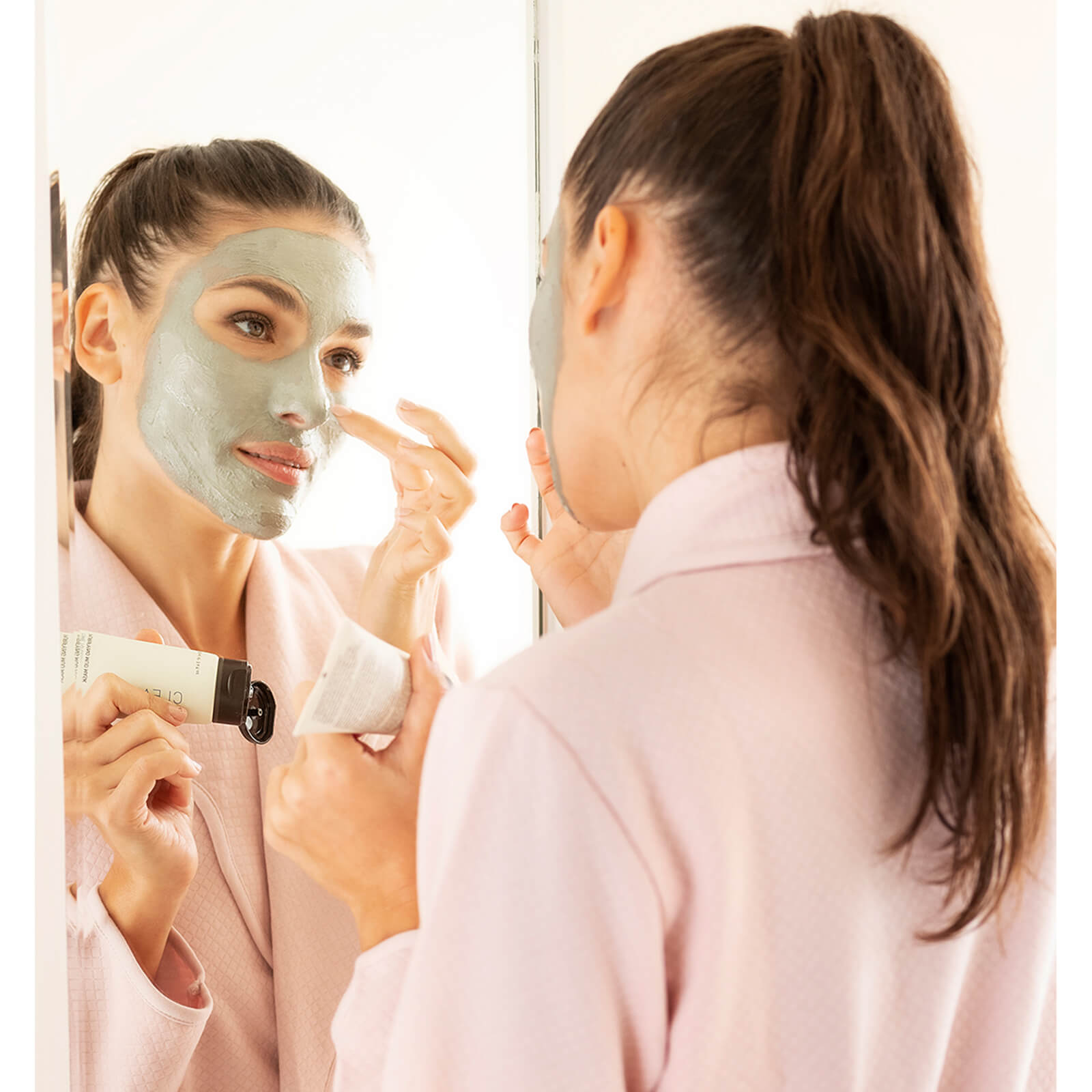 Single Mask - Purifying Mud Mask