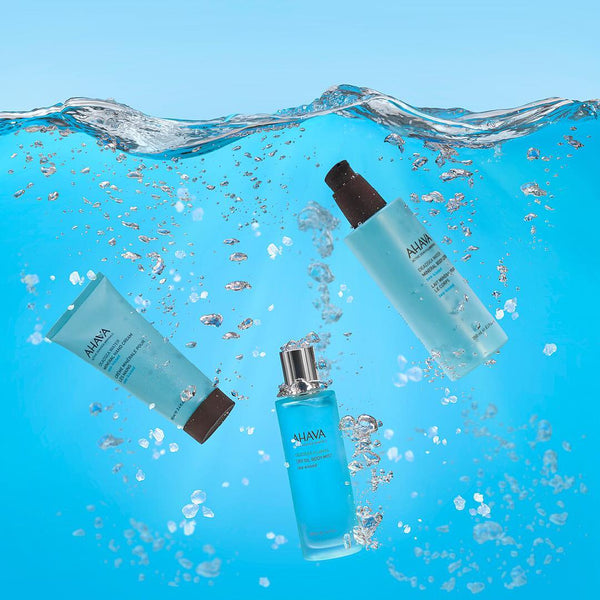 Mineral Shower Gel - Sea-kissed - 200ml