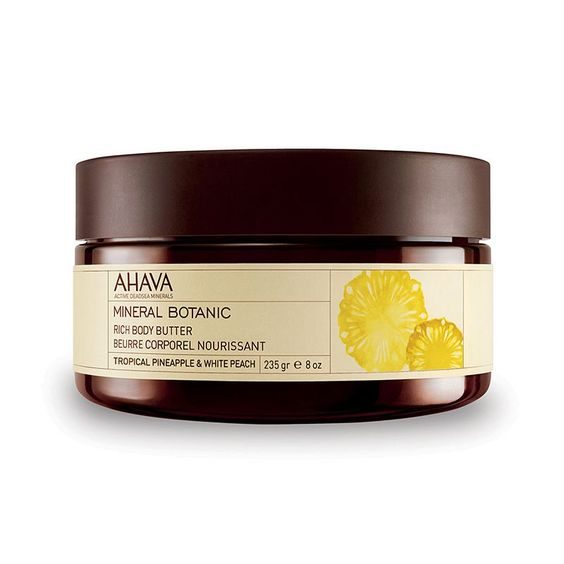 Body Butter Pineapple & Peach - 235g