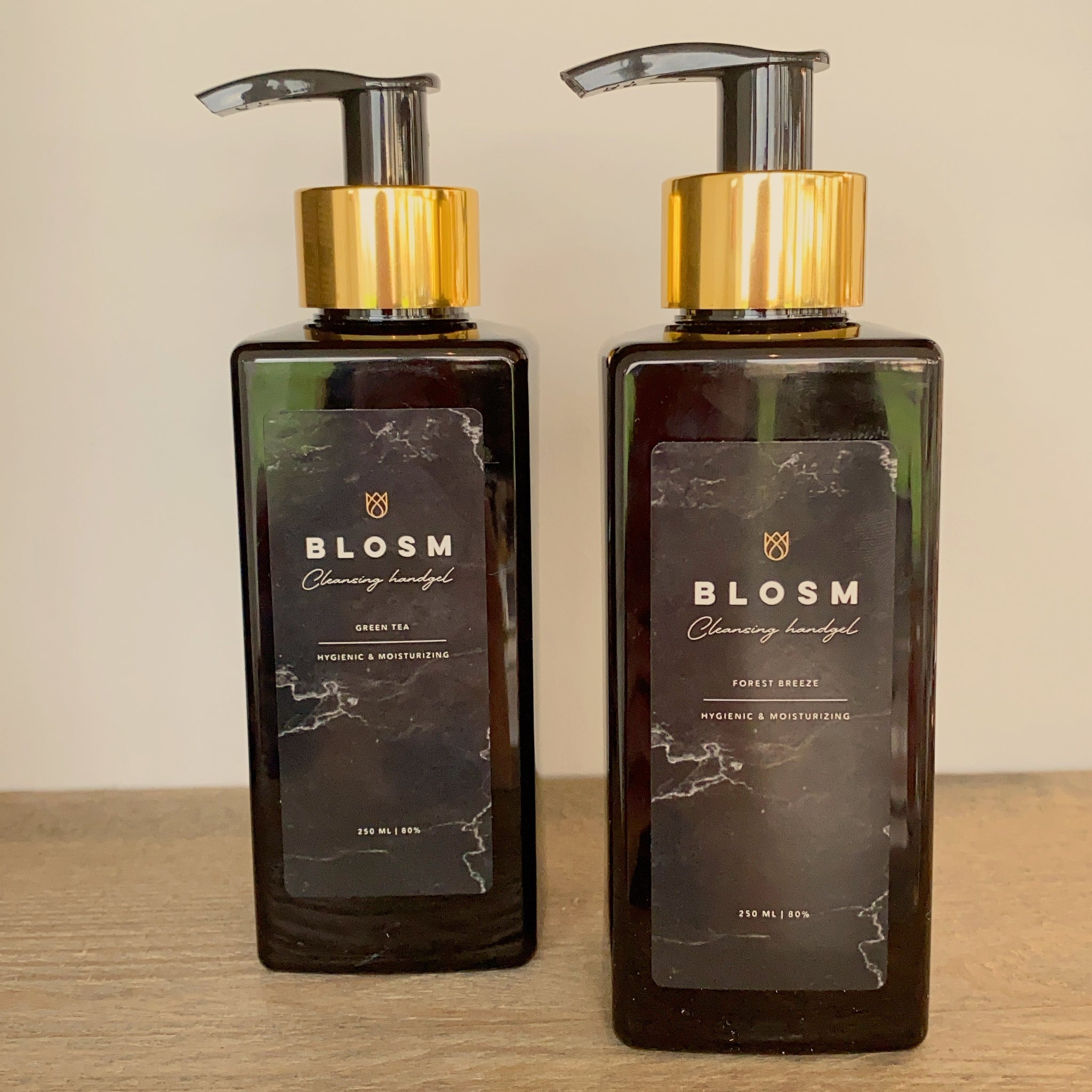 BLOSM Cleansing handgel - 250ml