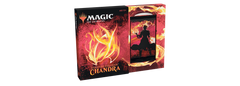 SIGNATURE SPELLBOOK: CHANDRA PACKAGING AND CONTENTS