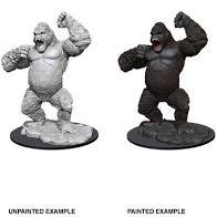 Monster: Ape, Giant | All About Games