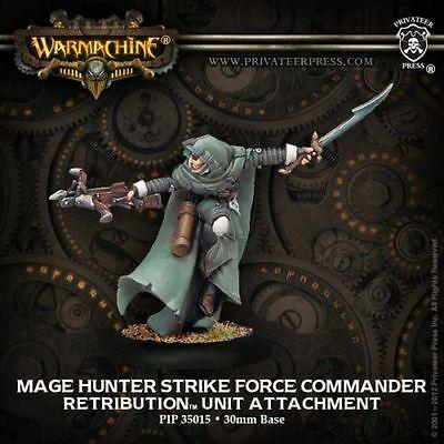 Retribution of Scyrah - Mage Hunter Strike Force Commander Unit Attachment | All About Games