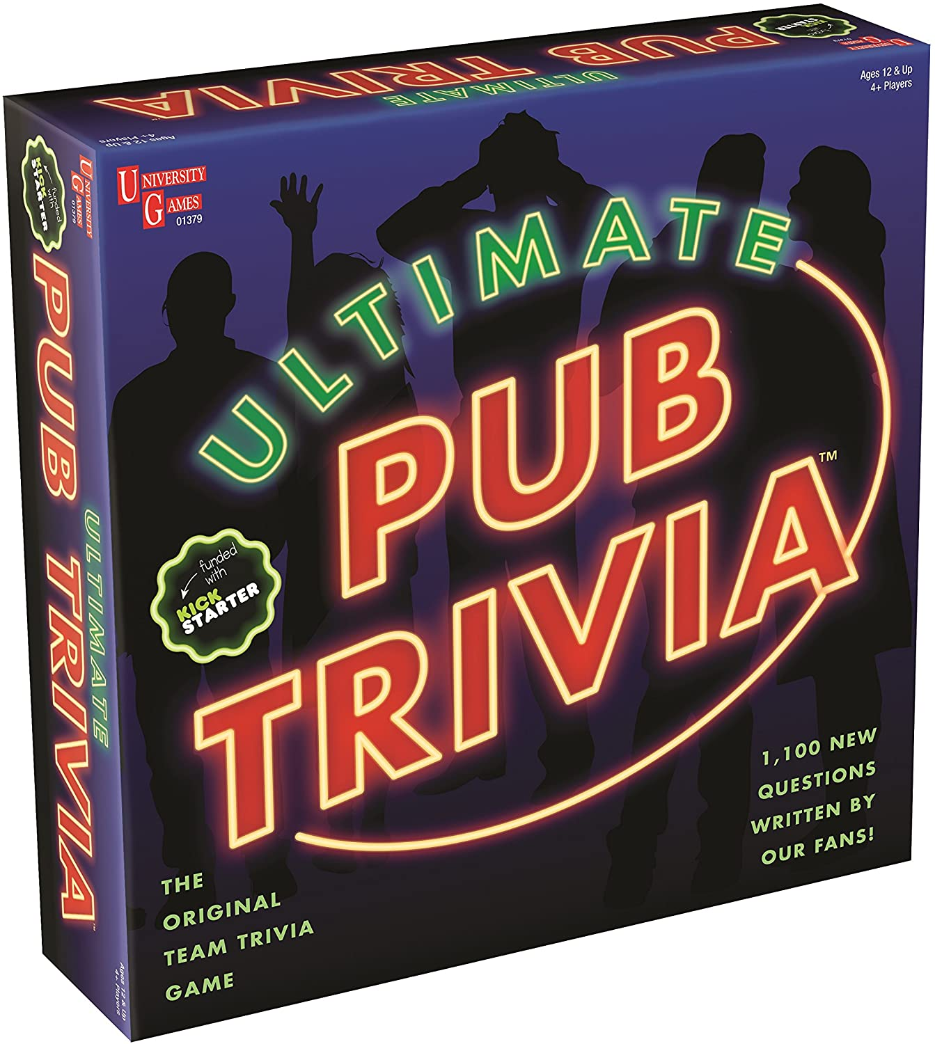 Ultimate Pub Trivia | All About Games