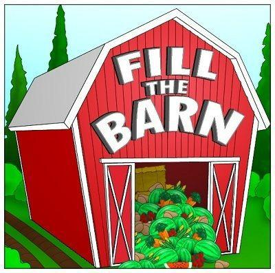 Fill the Barn | All About Games