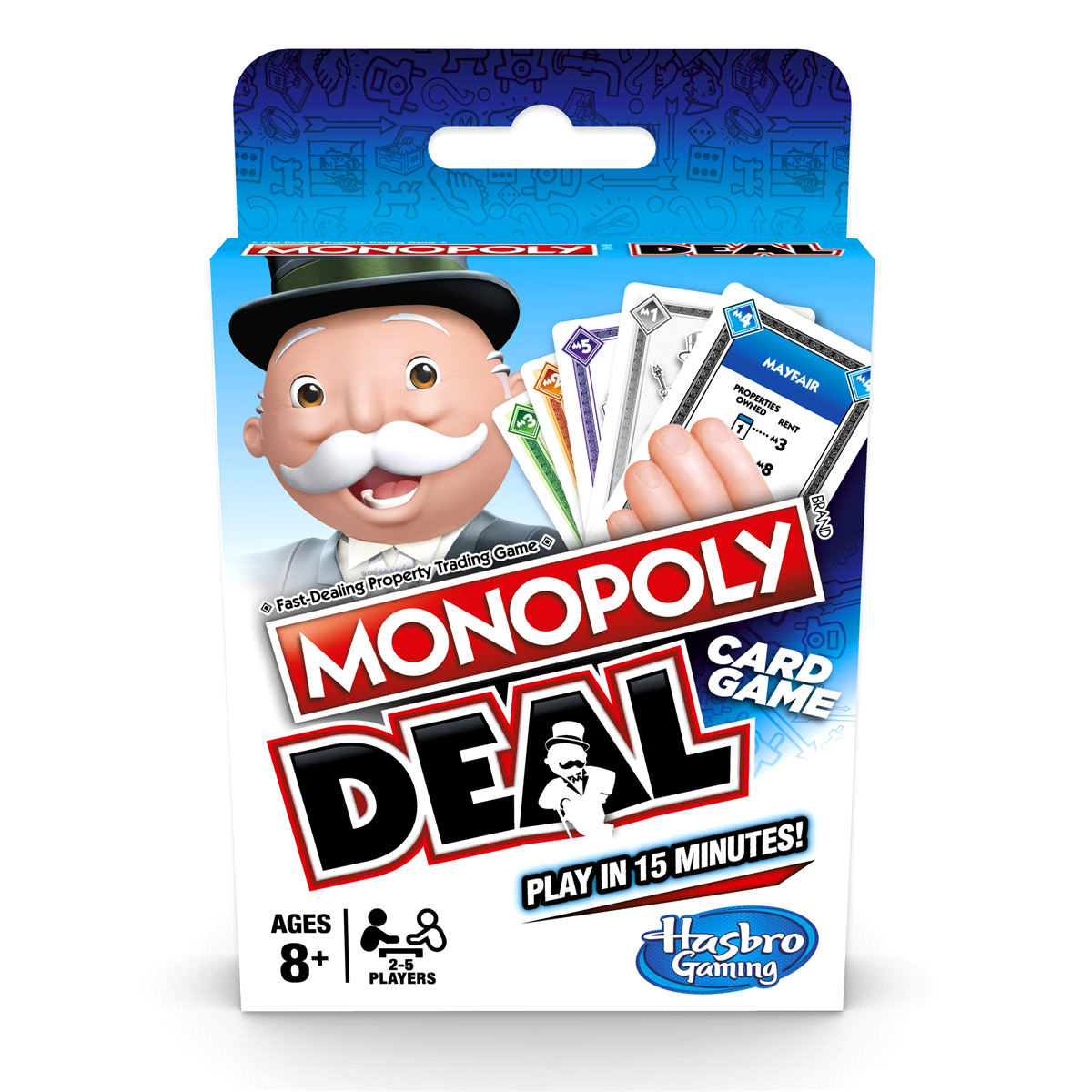 Monopoly Deal | All About Games