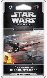 Star Wars: The Card Game – Desperate Circumstances | All About Games
