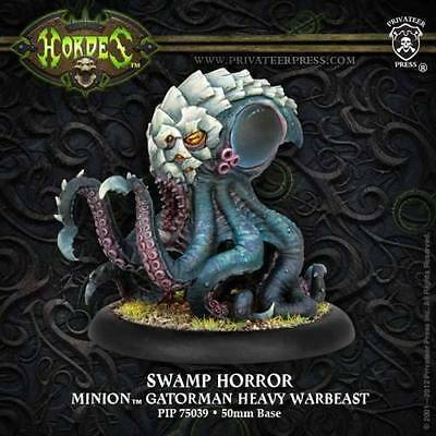 Minions - Swamp Horror Heavy Warbeast | All About Games