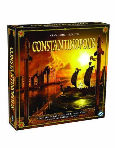 Constantinopolis | All About Games