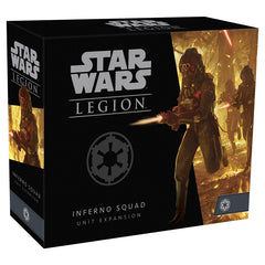 Star Wars: Legion - Inferno Squad Unit Expansion | All About Games