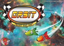 Orbit | All About Games
