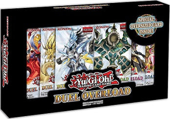 Yu-Gi-Oh!: Duel Overload | All About Games
