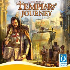 Templars' Journey | All About Games
