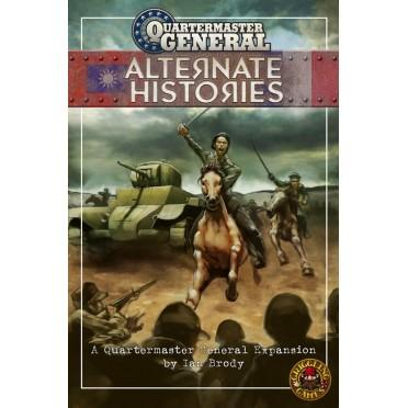 Quatermaster General: Alternate Histories | All About Games
