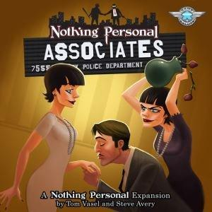 Nothing Personal: Associates | All About Games