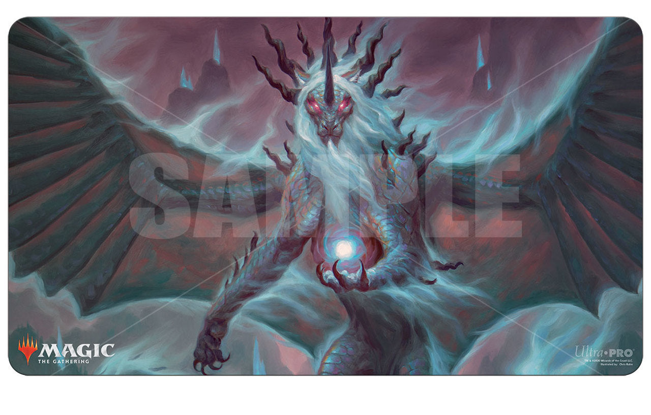 Ultra Pro Play Mat Magic the Gathering Ikoria V2 | All About Games