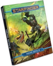 Starfinder Near Space | All About Games
