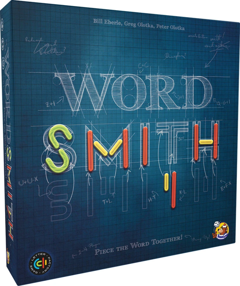 Wordsmith | All About Games