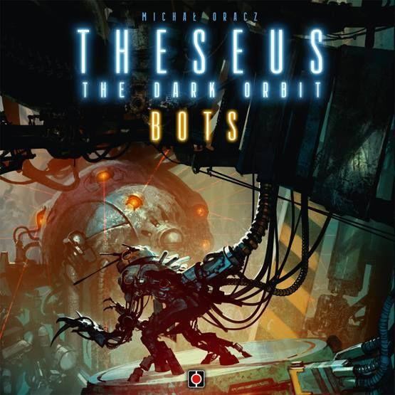 Theseus: Bots | All About Games