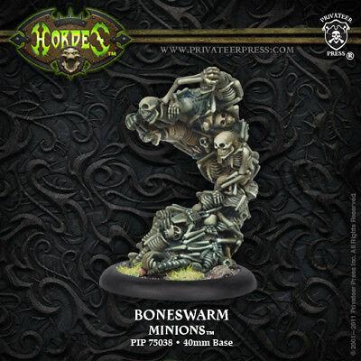 Minions - Boneswarm, Gatorman Light Warbeast | All About Games