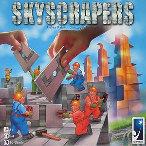 Skyscrapers | All About Games