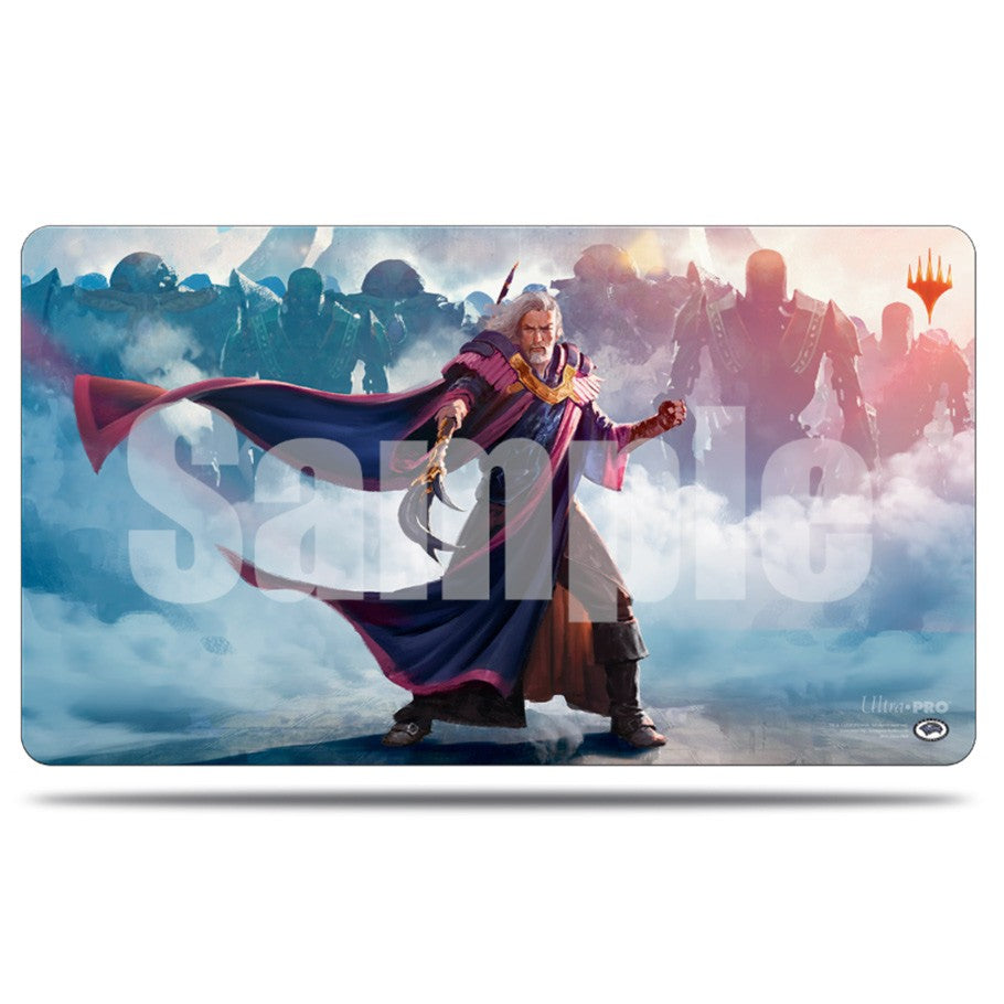 Ultra Pro Play Mat Magic the Gathering Modern Horizan V1 | All About Games