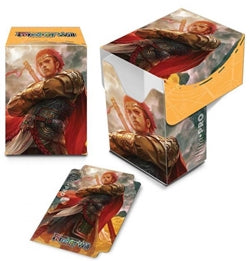 Force Of Will Deck Box: SUN WUKONG | All About Games