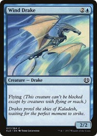 Wind Drake (17/264) [Kaladesh] | All About Games