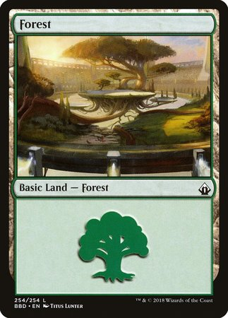 Forest [Battlebond] | All About Games