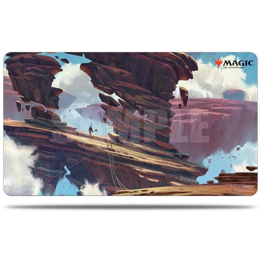 ULTRA PRO: MAGIC THE GATHERING: ZENDIKAR RISING PLAYMAT V7 | All About Games