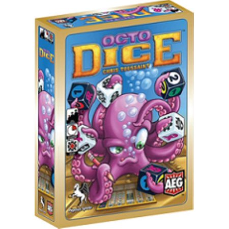 Octo Dice | All About Games