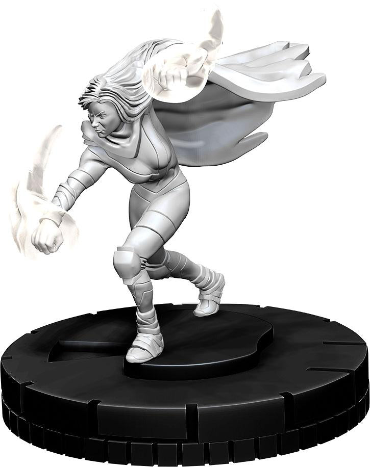 Marvel HeroClix: Deep Cuts Unpainted Miniatures - Hope Summers | All About Games