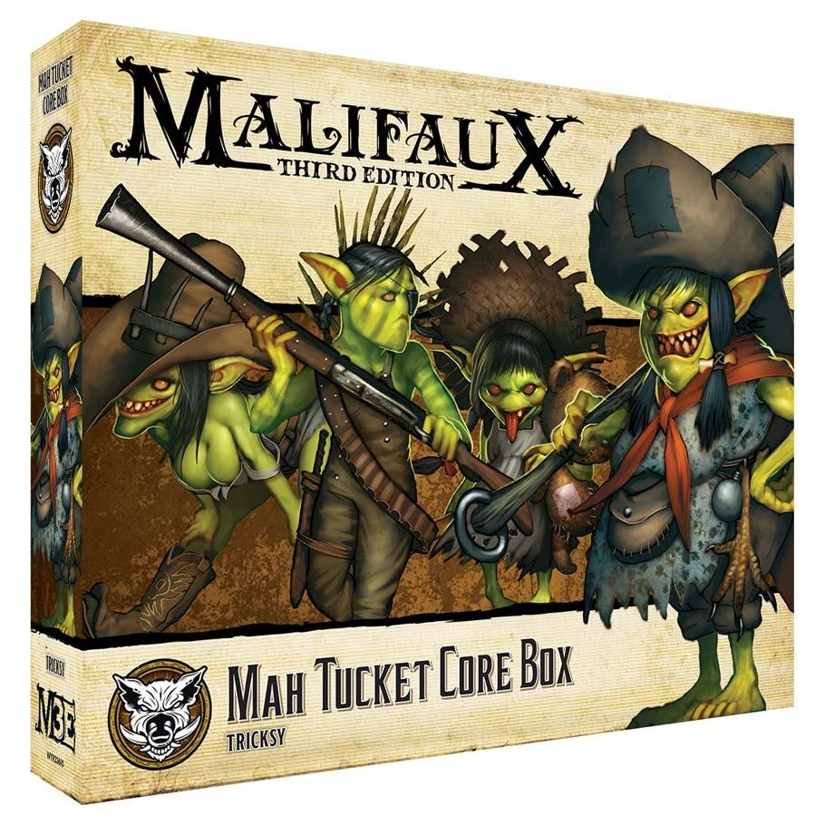 Mah Tucket Core Box | All About Games