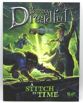 Through the Breach: PD: A Stit | All About Games