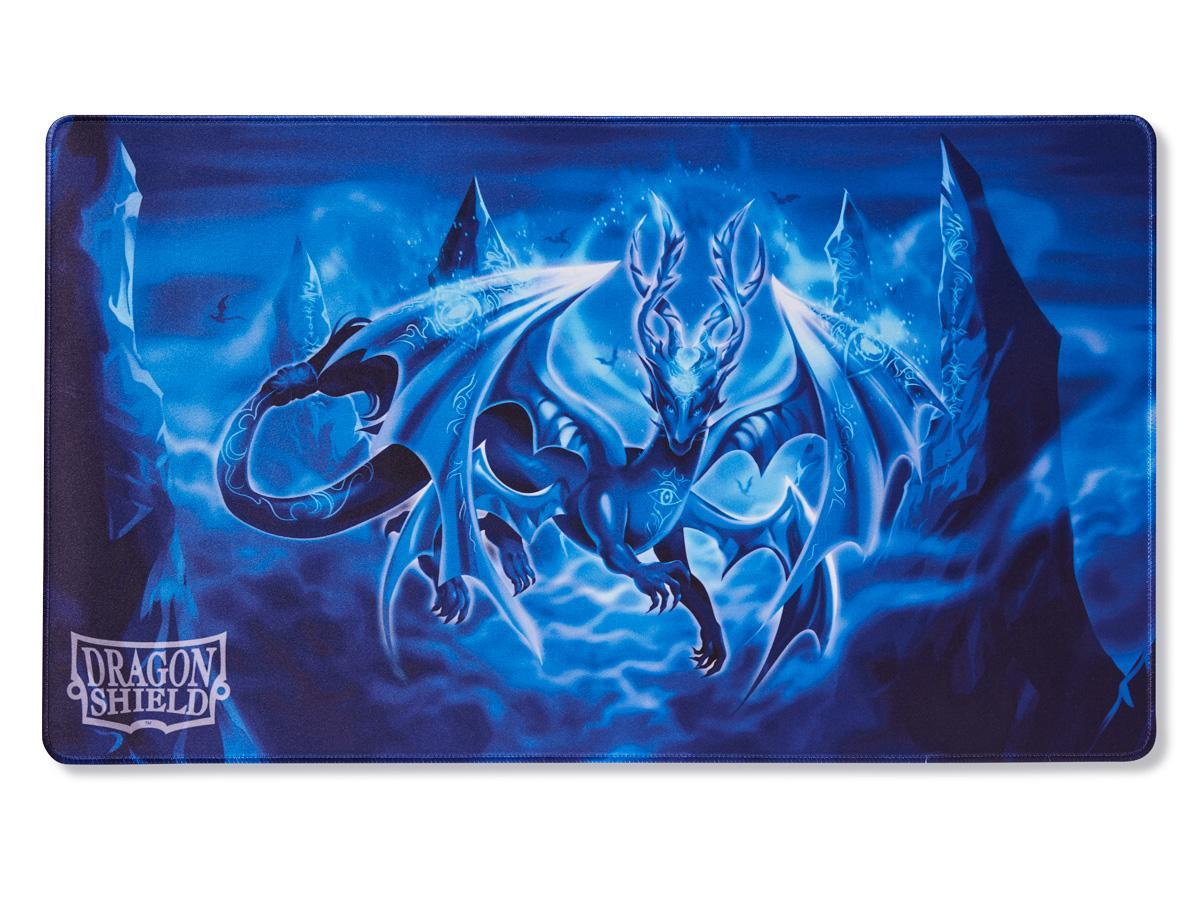 Dragon Shield Playmat – Xon, Embodiment of Virtue | All About Games
