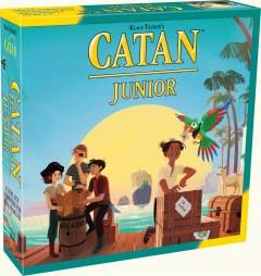 Catan Junior | All About Games