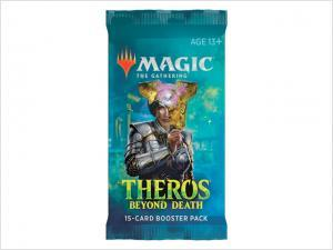 Theros Beyond Death Booster | All About Games