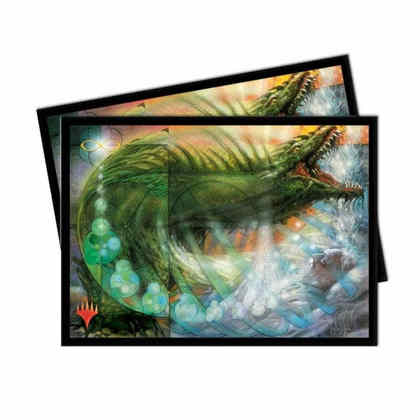 Magic the Gathering: Ultimate Masters Deck Protectors V4 (100) | All About Games