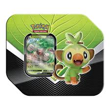 PU Galar Partners Tin Grookey | All About Games